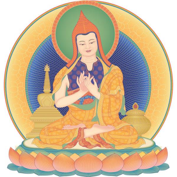 Atisha