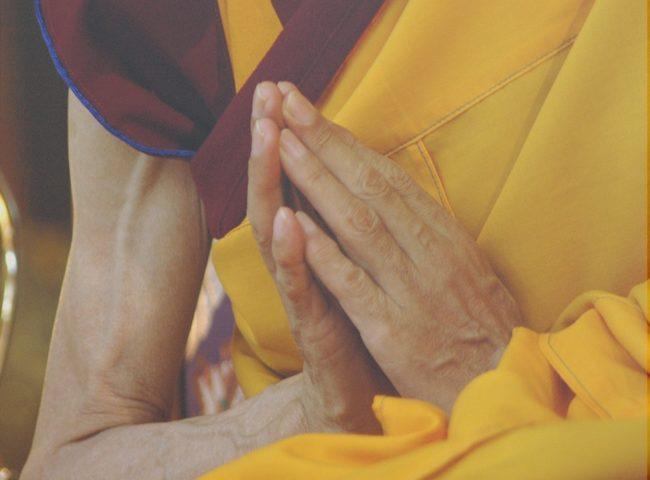 Geshe Kelsang Gyatso Gebet